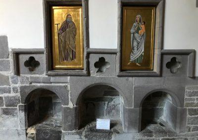 St Non's Shrine